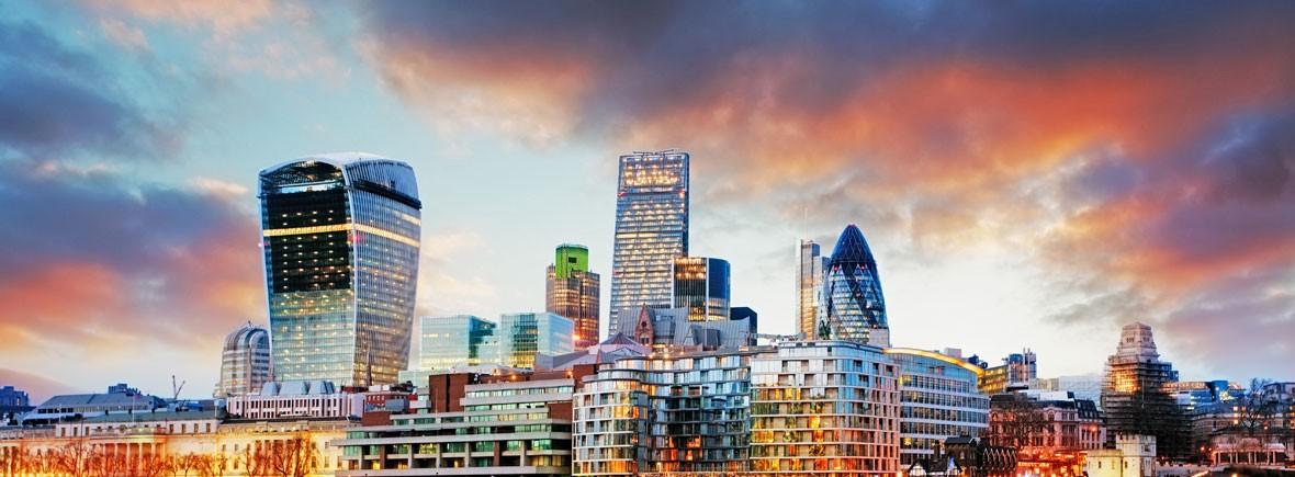 Farewell,-London