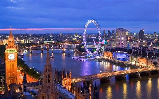 fairwell london