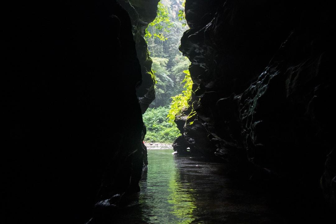 Millennium Cave in Vanuatu 13
