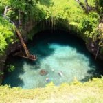 natural wonders of samoa