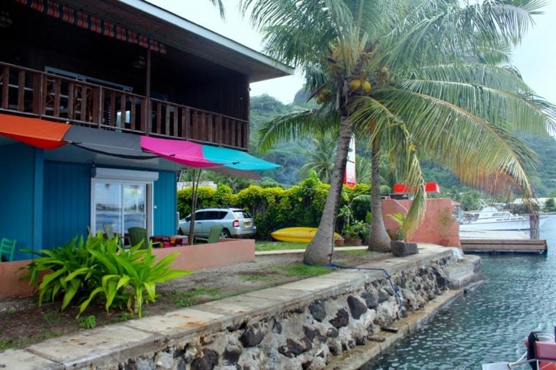 Bora Bora on a budget.
