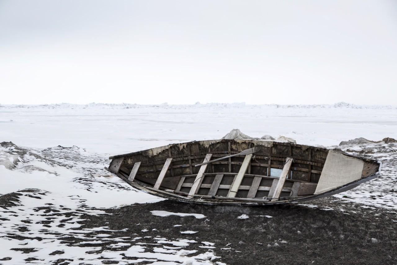 remote places and communities barrow alaska