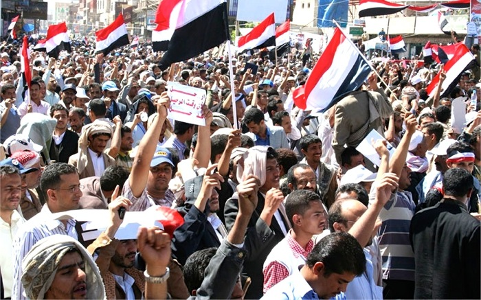 yemen a failed state Former saudi spokesman: 'iran has interest in keeping yemen as a failed state' now playing: for three years and will go to be another failed state.