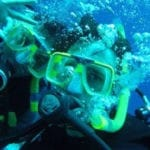 How to pass the PADI Open Water Diver course