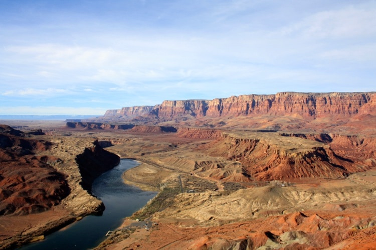 photo of things to do around grand-canyon