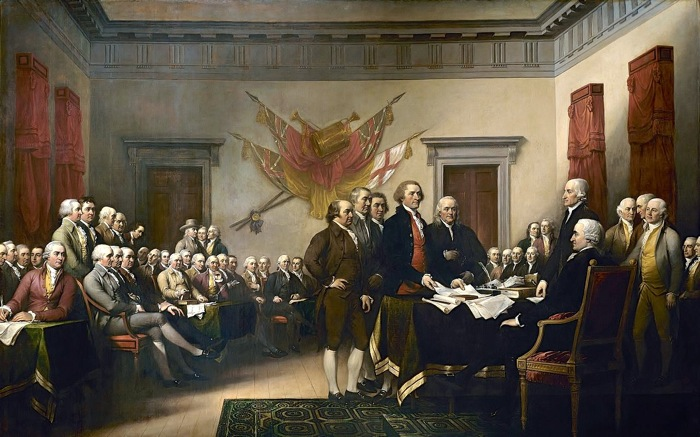 13-days-that-shook-the-world-Declaration_independence