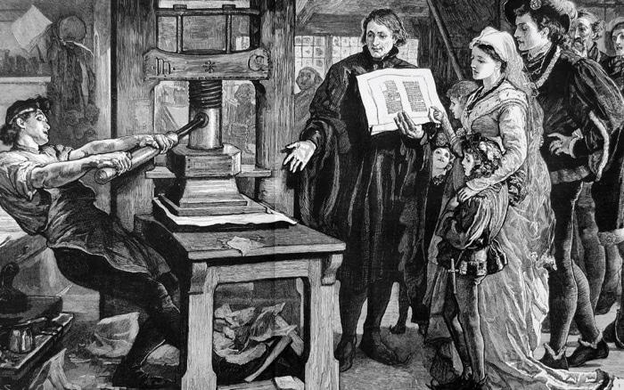13-days-that-shook-the-world-guttenburg-printing-press