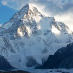 seven second summits k2 - 1