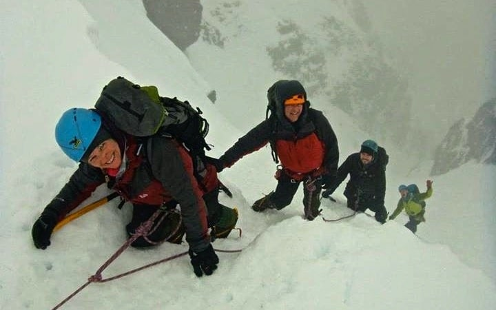 avoid altitude sickness symptoms by taking things slowly