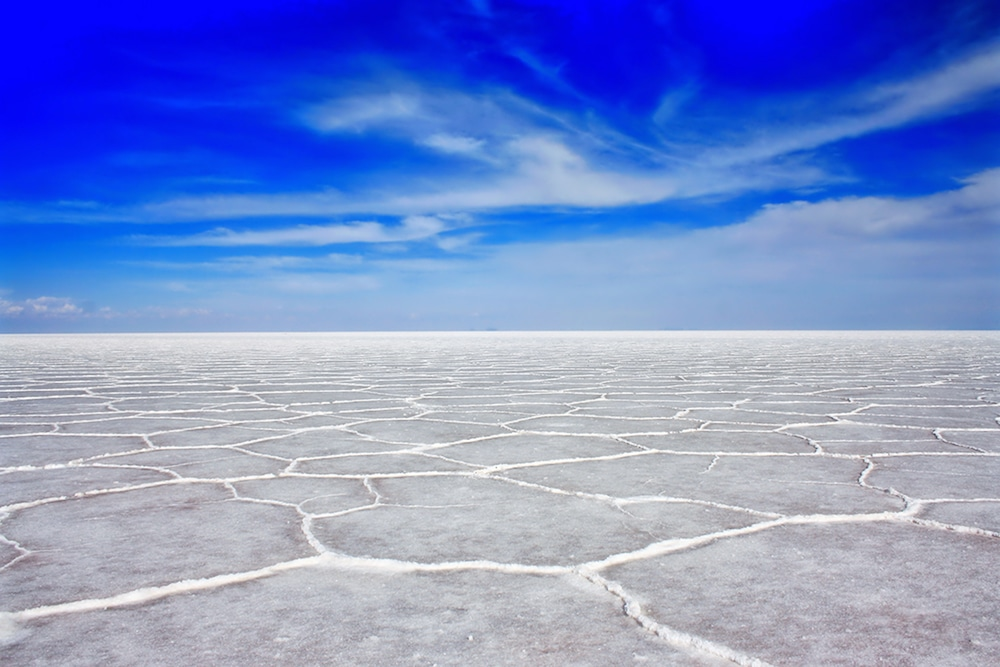 Salar de Uyuni lead
