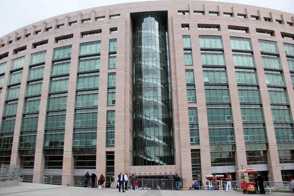 biggets buildings in the world Palaciojusticia-caglayan