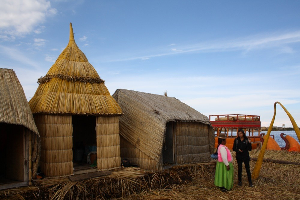 Uros-floating-islands-Lake-Titicaca