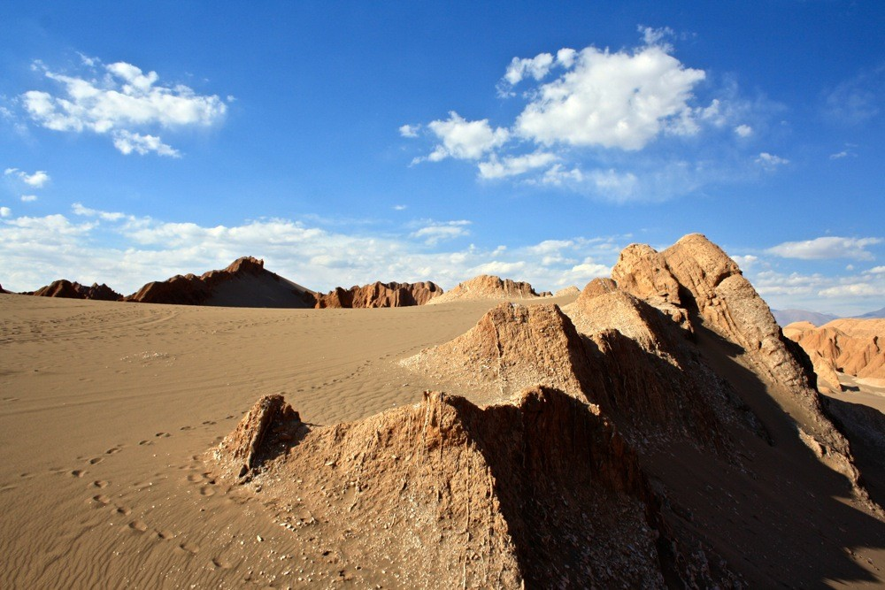 Visiting Atacama Desert The Driest Place On Earth Atlas