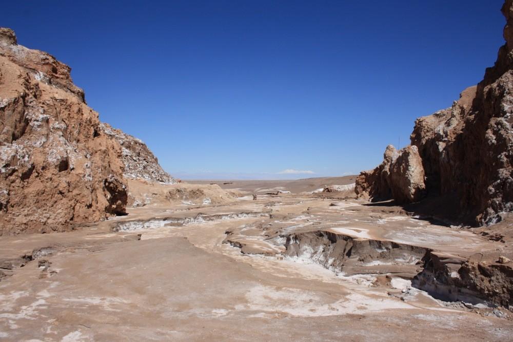 Visiting Atacama Desert The Driest Place On Earth Atlas