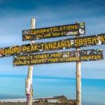 training for kilimanjaro lead image