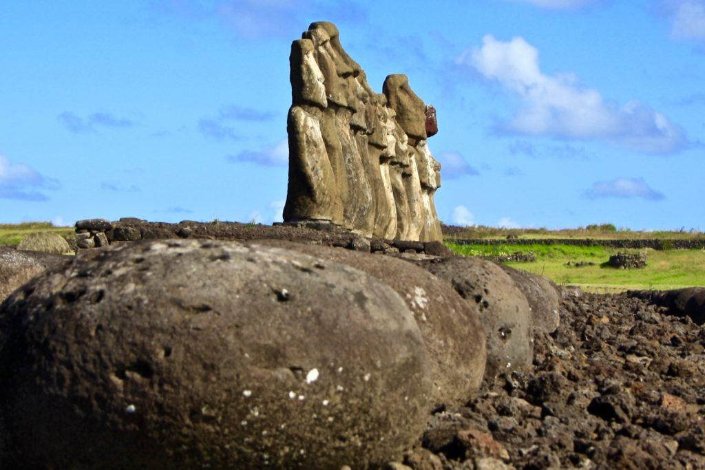 Moai-statues-of-Easter-Island
