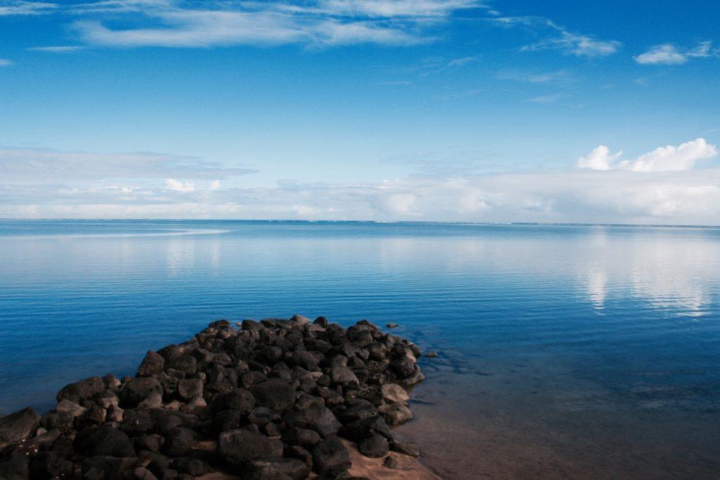 Samoan Islands photography