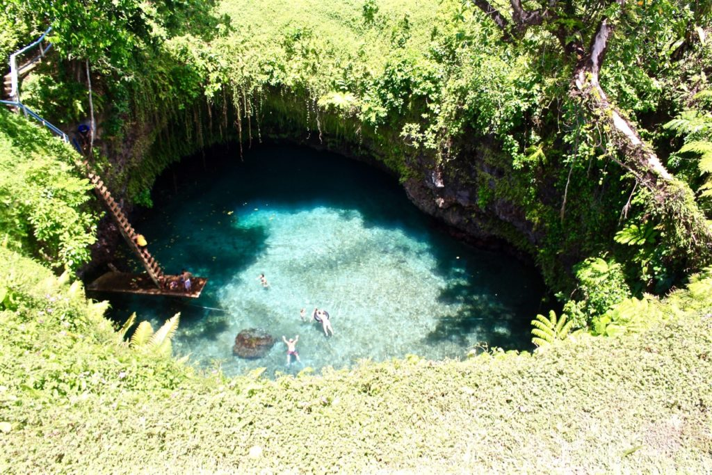interesting facts about Samoa lead image