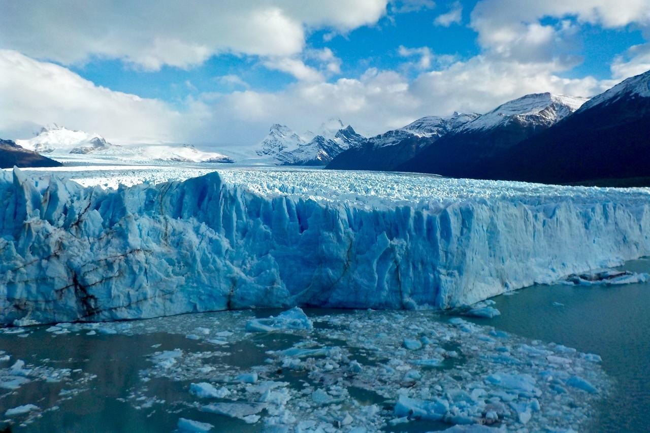 Best Perito Moreno Glacier Tour