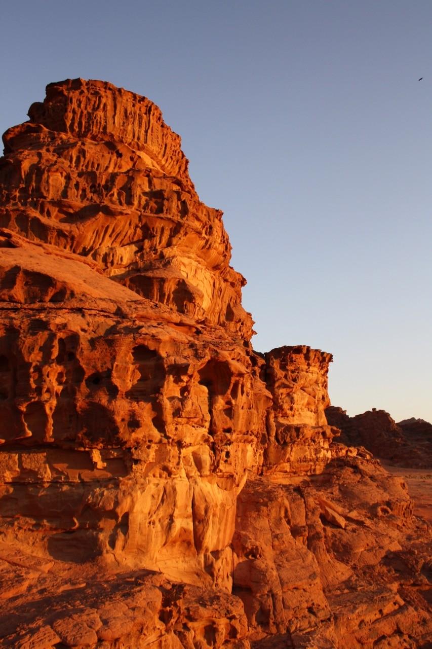 A Night In The Jordanian Desert Wadi Rum Photography 18