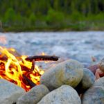 How to build a campfire: a step-by-step guide
