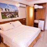 Iguazu Falls boat ride Hotel del Rey