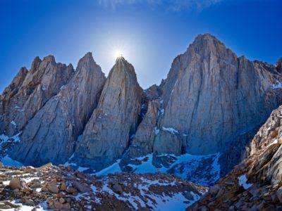 mountaineering calendar whitney usa