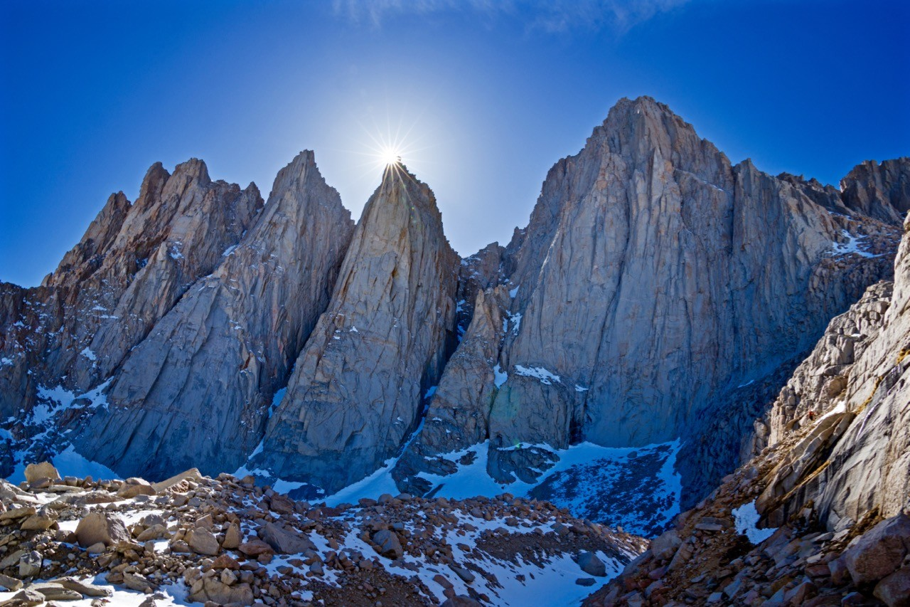 Mountaineering calendar: when to climb the world's ...