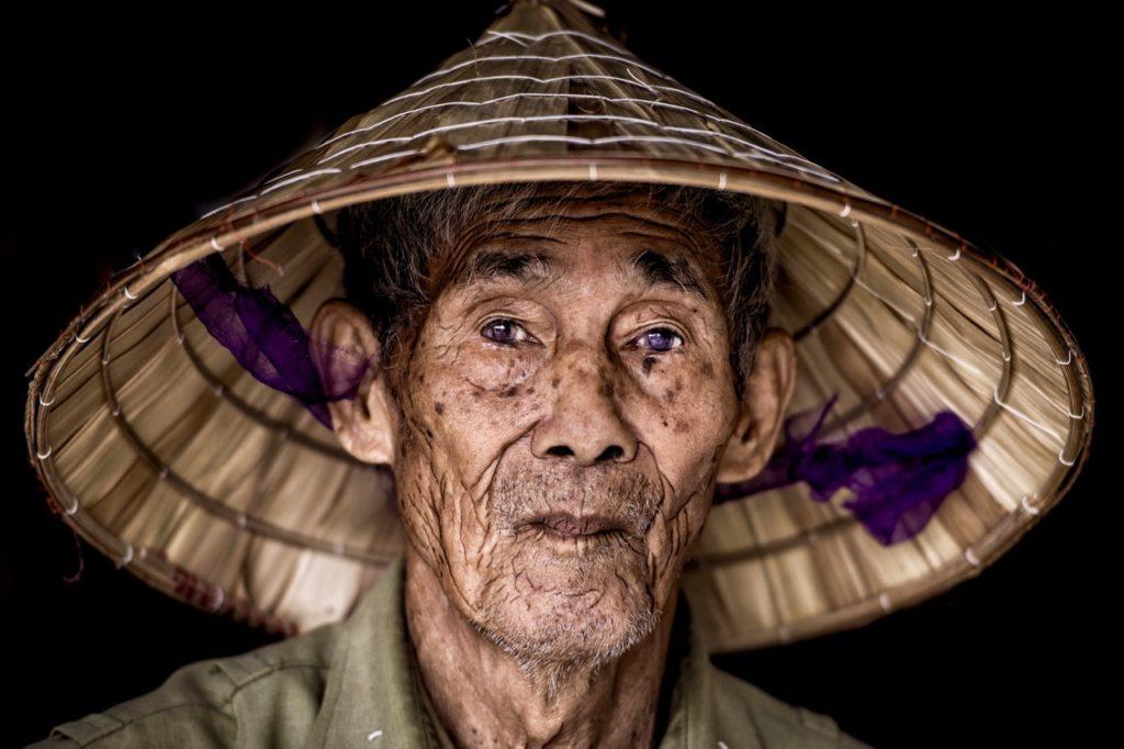 Hardest language to learn: Vietnamese man