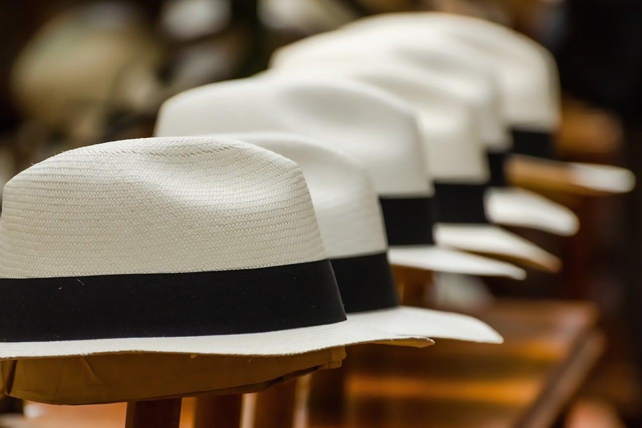 66cc8c7c33c90 interesting facts about Ecuador panama hat. 15. Ecuador is the world s ...