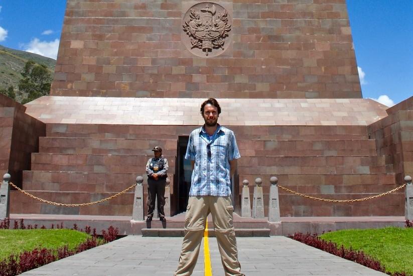 Interesting facts about Ecuador equator