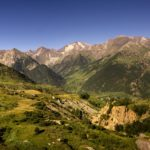 long-distance hiking trails pyrenees