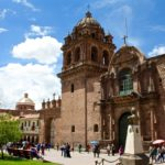 visiting cusco