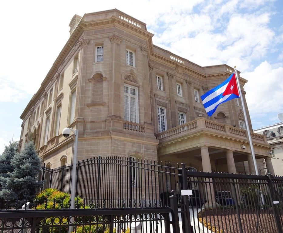 travel roundup 2015 Cuba flag