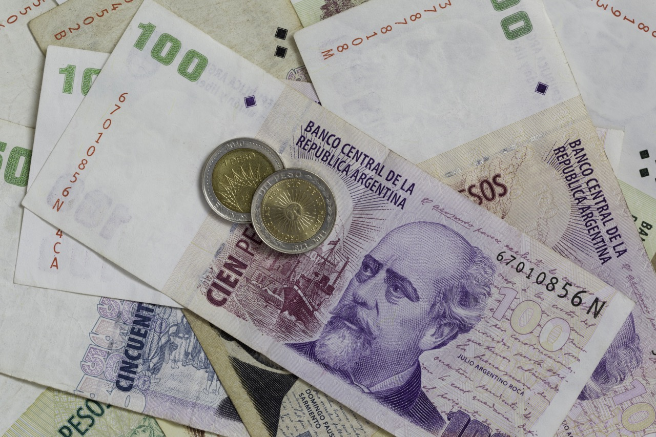 interesting facts about argentina currency
