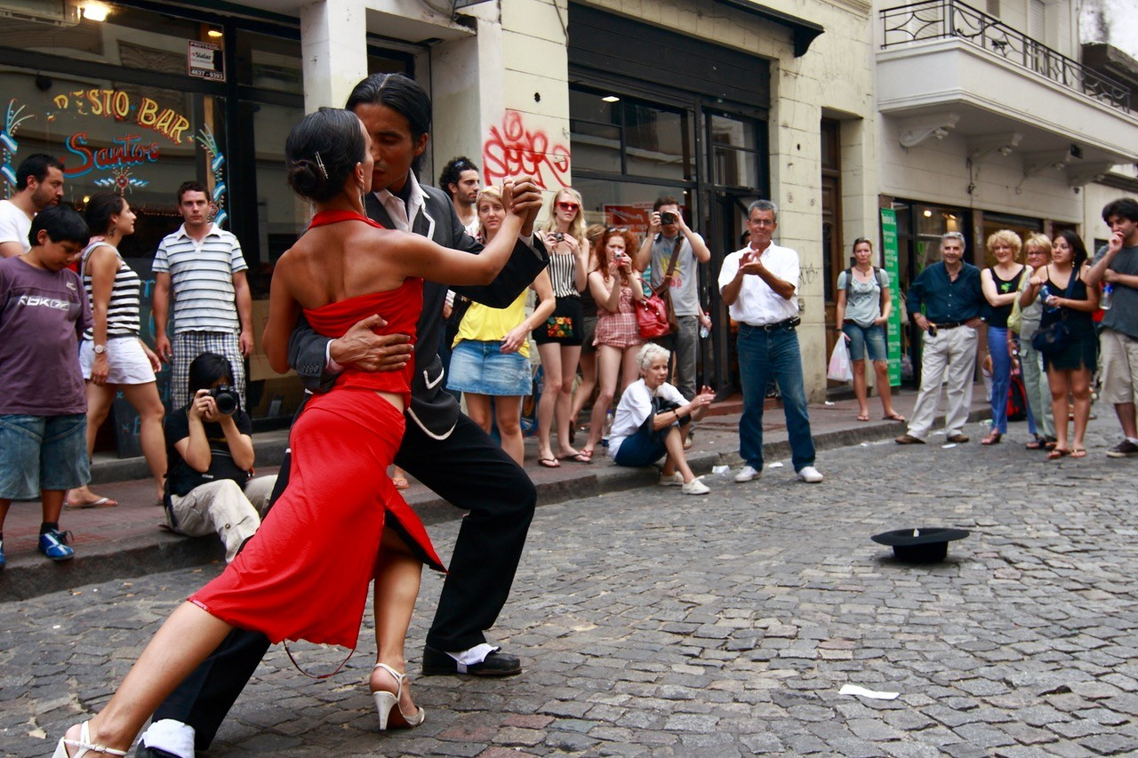 interesting facts about argentina tango