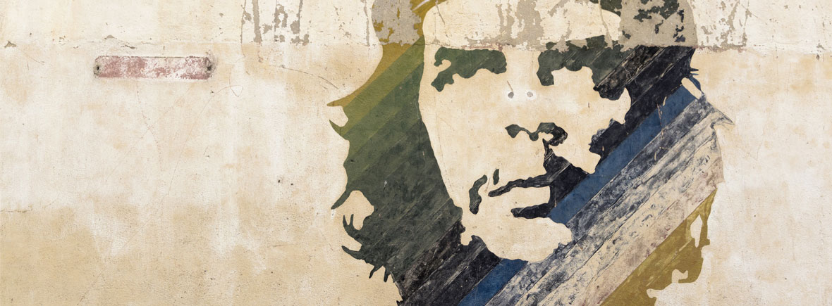 movies about south america: che guevara