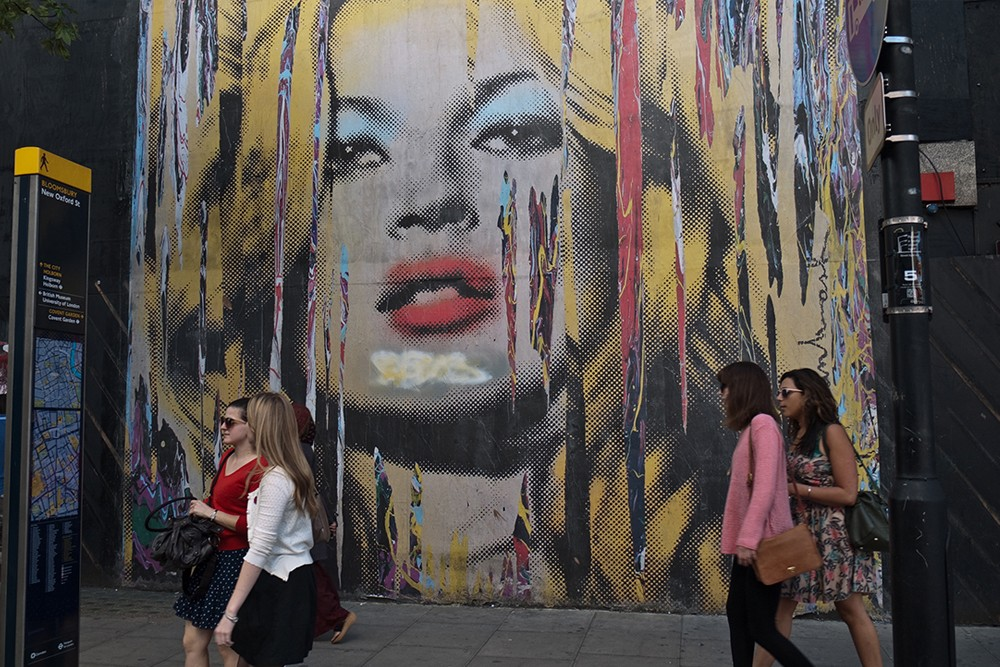 travel roundup 2015: Kate Moss