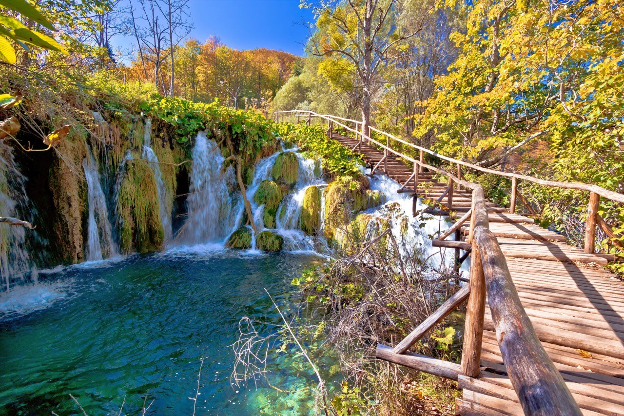best-national-parks-in-europe-plitvice
