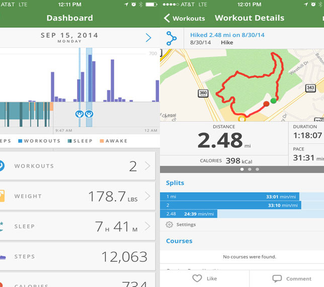 14 best hiking apps | Atlas & Boots