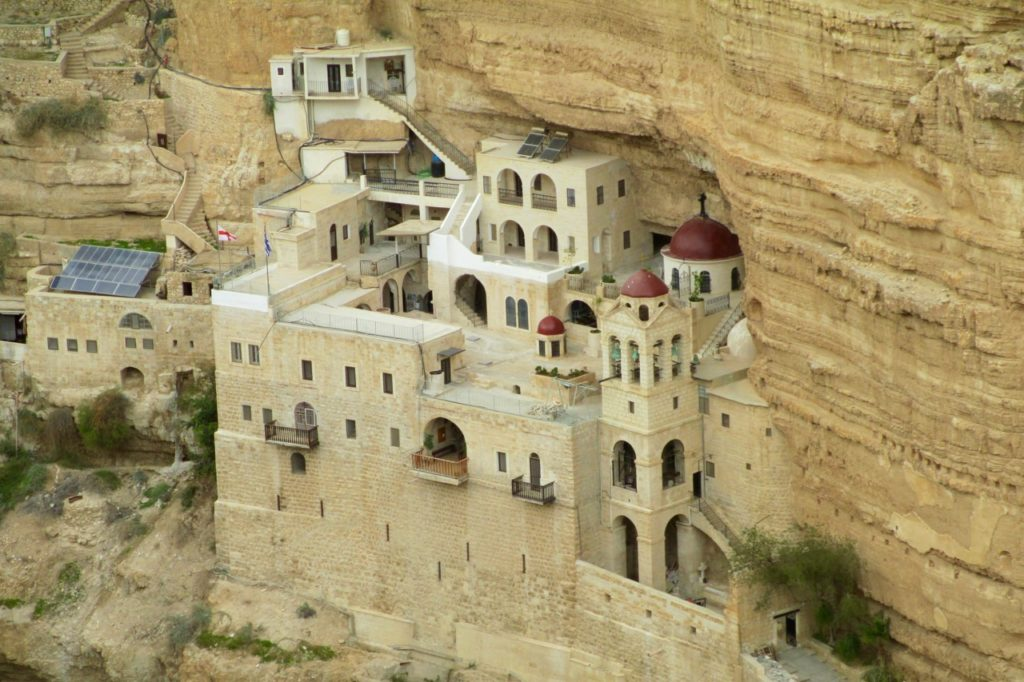 oldest cities in the world: jericho