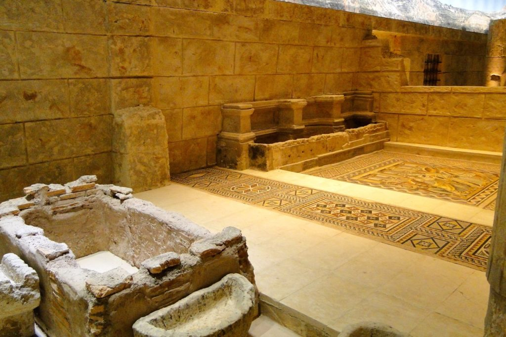 oldest cities in the world: gaziantep