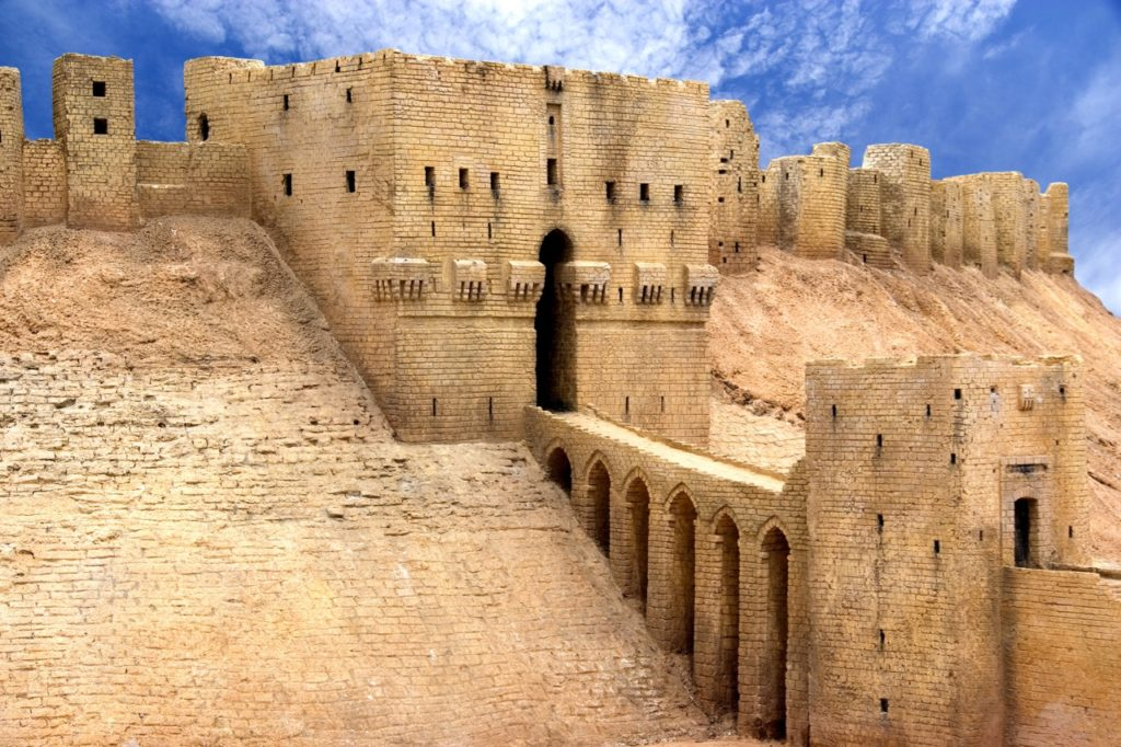 oldest cities in the world