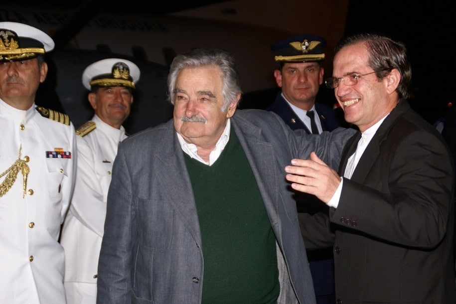 world's poorest president