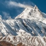 Eight-thousanders: the 14 highest peaks in the world