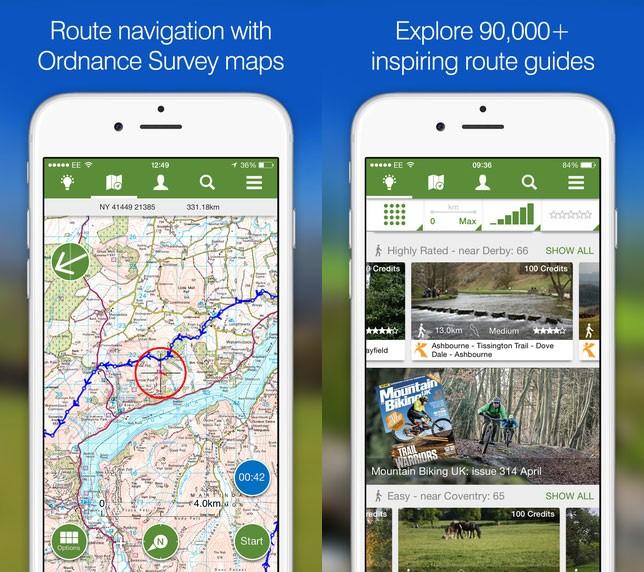 hiking-apps-viewranger
