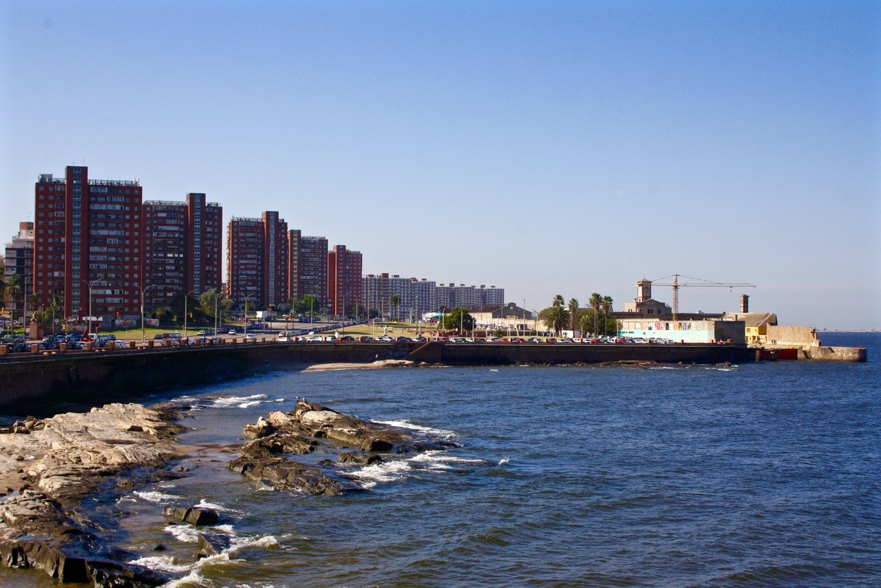 interesting facts about Uruguay montevideo