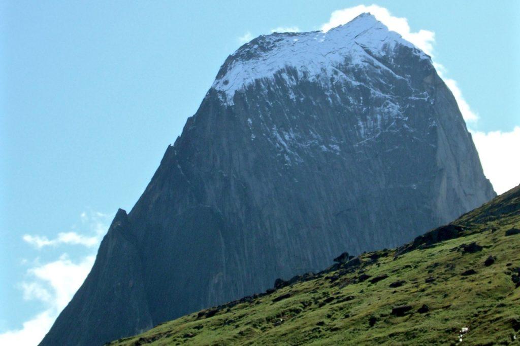 best big wall climbing: ketil