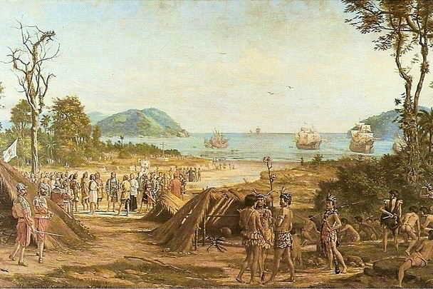 interesting facts about brazil oldest city