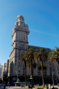 things to do in montevideo uruguay - palacio salvo